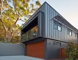 driveway design australia garage contemporary with timber garage