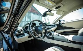 Bmw I8 2016 Interior - 2016 bmw i8 cars exclusive videos and photos updates