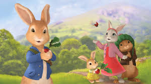 silvergate u0027s u0027peter rabbit u0027 picks emmy awards animation