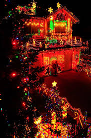Christmas Outdoor Decorations And Lights by 110 Best Unique Christmas Lights Images On Pinterest Christmas