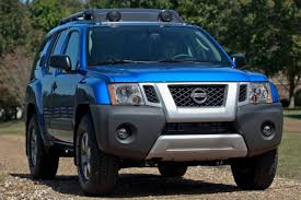 used 2013 nissan xterra for sale pricing u0026 features edmunds