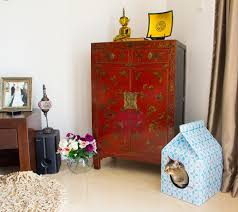 Playhouse Design Eco Friendly Pet Playhouse With Scandinavian Style