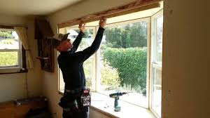 how to install a window build 8 bay window for 500 part 35 how to install a window build 8 bay window for 500 part 35 youtube