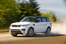 lamb land rover 2014 range rover sport first drive motor trend