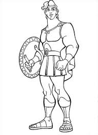 good hercules coloring pages 79 for free colouring pages with