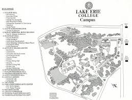 Lake Erie Map The Council Of Independent Colleges Historic Campus Architecture