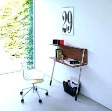Desk With Storage For Small Spaces Desks For Small Spaces With Storage Attractive Small Narrow