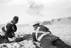 siege axis near sevastopol crimea april 1942 soviet marines target an axis