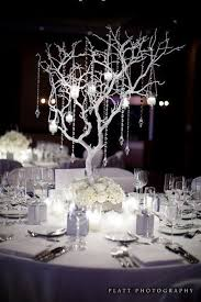 manzanita centerpieces branch trees for wedding decorations wedding corners