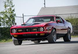 coolest ford mustang best ford mustang models of the past 50 years marketwatch