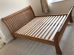 bedroom king size bed frame sale all wood beds platform sleigh