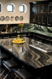 Black Kitchen Cabinets Black Kitchen Cabinets Gold Hardware Design Ideas