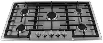 How To Clean Bosch Induction Cooktop Bosch Ngm8655uc 36 Inch Gas Cooktop Review Reviewed Com Ovens