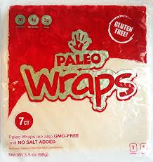 where to buy paleo wraps paleo wraps gluten free coconut wraps 7 count pantry takeover