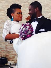 a natural nigerian bride tosin el zakir natural