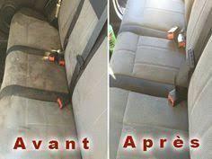nettoyage si e voiture comment nettoyer facilement vos sièges de voiture siège voitures