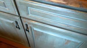 chalk paint kitchen cabinets distressed cabinets chalk paint distressed distressed kitchen