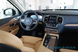 lexus rx volvo xc90 2016 volvo xc90 carsz safety cars and vehicles carsz safety