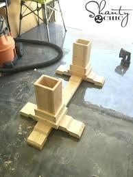 pedestal table base ideas wood table pedestal best pedestal table base ideas on pedestal