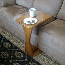 Plans For Building A Wooden Coffee Table by Best 25 Tray Tables Ideas On Pinterest Ottoman Table Beach