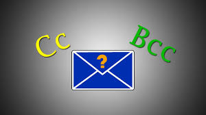 If You Blind Copy Someone Can They Reply All What Is Cc And Bcc Email Email Explained Youtube