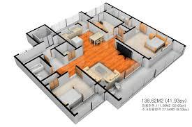 Korean Design Korean Apartment Interior Design Krazatchu Design Systems