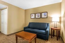 Comfort Suites Jacksonville Florida Hotel In Jacksonville Fl Comfort Suites Baymeadows