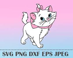 aristocats decal etsy