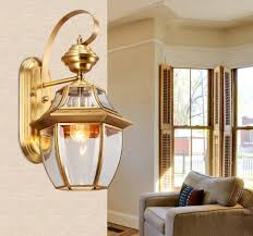 wall lamps for bedroom simple american vintage wall lamp indoor
