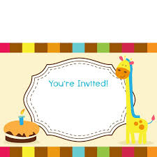 kids birthday invitation template u2013 orderecigsjuice info