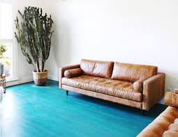 12 diy ideas for painting wood floors rodale s organic