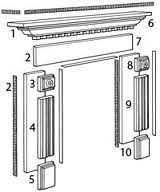 How To Build Fireplace Mantel Shelf - remodel paint stone fireplace help and advice wanted the