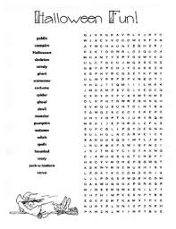 word search puzzle spelling words 4th grade