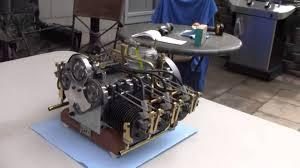 subaru boxer engine dimensions miniature 6 cylinder boxer engine youtube