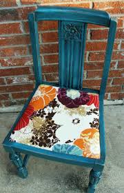 peacock blue chair peacock blue refinished furniture facelift furniture