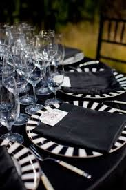 black and white table settings black white and red table settings my web value
