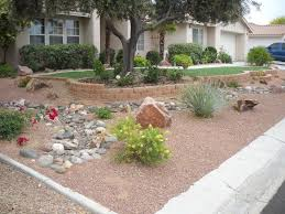 Backyard Landscape Ideas On A Budget Backyard Desert Landscaping Ideas On A Budget Http