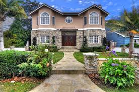 newport heights family home luxury real estate