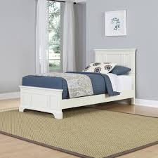 Bed Style by Home Styles Naples Twin Bed Walmart Com