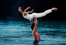 get the u0027dirty dancing u0027 experience first hand right where the
