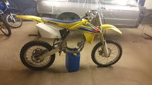 my suzuki rmz 450 250 2 stroke moto related motocross forums