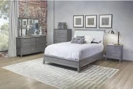 Gray Bed Set Bedroom Furniture Mor Furniture For Less