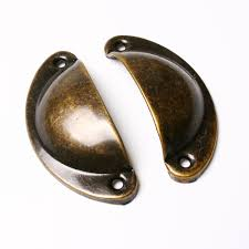 Brass Handles For Kitchen Cabinets by Online Get Cheap Handles For Cupboard Doors Aliexpress Com
