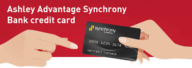 who accepts synchrony home design credit card ashley home furniture credit card review creditloan com