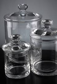 glass kitchen storage canisters stackable square glass canisters apartment things