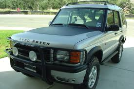 discovery land rover 2000 vwghia 2000 land rover discovery specs photos modification info