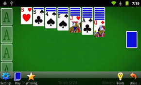 free solitaire for android free solitaire app for android