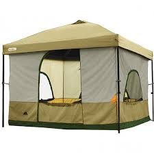 Ez Awning Thought On Ozark Trail Hanging Tent Expedition Portal Ez Up Awning