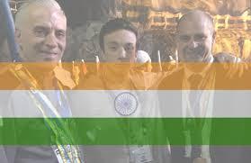 consolato india enzo oliveri at world s 3rd international chef olympiad