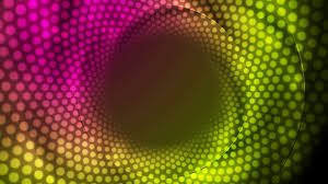 abstract shiny sparkling lights animated background seamless loop